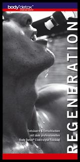 Regenerations-Flyer